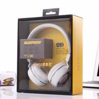 Jual Unique Headphone / Headset Stereo For Smartphone + Mic TV-12 / Bass Murah