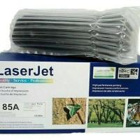 CARTRIDGE TONER HP 85A / CE285A Compatible Printer LaserJet HP