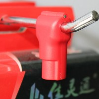 Stop Lock / Pengunci Display Rak Gantungan Etalase 6mm
