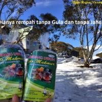 Jual Grosir Wedhang / Wedang Uwuh ASLI Imogiri Sido Makmur (Hanya Rempah)) Murah