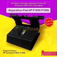 Separation Pad Printer Laserjet HP P1005 HP P1006