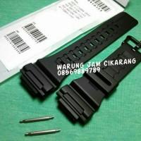 STRAP CASIO / STRAP TALI JAM CASIO AQ S810 W / AQ S 810 W ORIGINAL