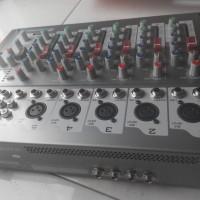 harga Mixer Audio Soundqueen F8 Usb 7 Channel Tokopedia.com