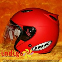 Jual Helm Best 1 Model INK Centro Bkn KYT/BOGO/RETRO/NHK/MDS Limited Murah