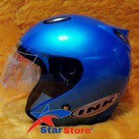 Helm Best 1 Model INK CENTRO Bkn KYT/BOGO/RETRO/NHK/MDS Diskon