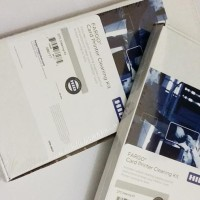 Fargo Card Printer Cleaning Kit For DTC1000/DTC1250e (P/N:086177)