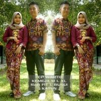 Sarimbit Batik Warto