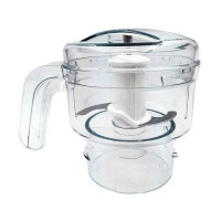 Chopper Philips Hr 2939 Untuk Blender Hr-2115/2116/2061/2071