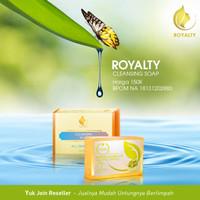 Cara Menghilangkan Jerawat Cepat dan Bekasnya dengan Royalty Cosmetic
