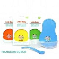 little baby mangkok bubur tipe 1206