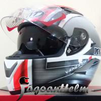 Helm Original/Murah/Baru KYT Helm Vendeta 2 SC Fullface Vendetta Ringa