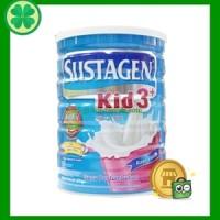 Susu Sustagen Kids 3+ dan School 6+, 800gr