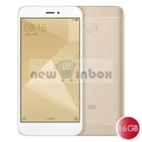 harga Xiaomi Redmi 4x - 4g Lte - Dual Sim - Ram 2gb - Internal 16gb - Gold Tokopedia.com