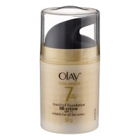 Olay Total Effects Touch of Foundation SPF15 BB creme 50gr