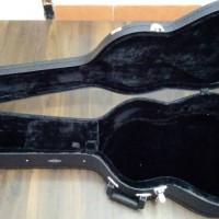 Hardcase Gitar akustik jombo/All siez