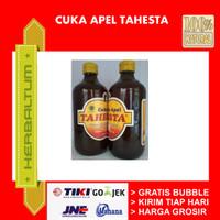 Harga Cuka Apel Tahesta Travelbon.com