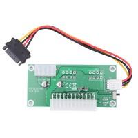 Dual PSU  Dual Power Supply   add2psu   Secondary PSU   Adapter Relay