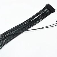 Dual PSU  Dual Power Supply   add2psu   Secondary PSU Kabel   Adapter