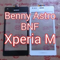Touchscreen Sony Xperia Sony Xperia M Single C1905, M Dual C2005