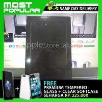 [banyak Bonus] Iphone 7 128gb Jet Black Original Apple 100%