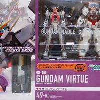Bandai HCM Pro Gundam Virtue
