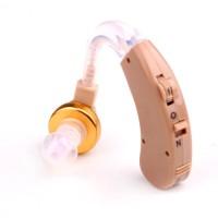 HEARING AID X168 / Hearing Aid X-168 Tipe BTE/Cantel Murah (BASIC)