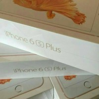 harga [ip-6s+ 128gb]-sale !! Iphone 128gb 6s+ Grey Garansi Apple 1thn Tokopedia.com