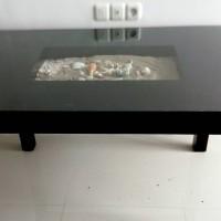 Meja Makan Kerang MDC