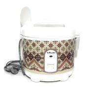 Jual MIYAKO Rice Cooker Mini Serbaguna Penanak Nasi Kecil PSG-607 Batik Murah