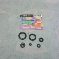 Jual Seal Set Online CODE 256 | Seal set SHARP FAS