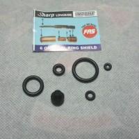 Jual Seal Set Online CODE 257 | Seal set SHARP LONG BARREL