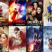 Flasdisk 16gb full film india