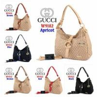 Tas impor# Gucci Hobo 9102