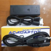 Adaptor charger PSP GO