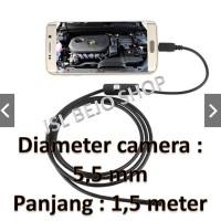 Kamera Endoskopi /kamera mini /kamera snake