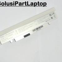 BATERAI SAMSUNG NC108 NC110 NC208 NC210 NC215 WHITE AA-PBPN6LS