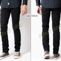 Jual Celana Jeans Skinny / Super Slimfit Pria Panjang Pensil / Denim Skiny Murah