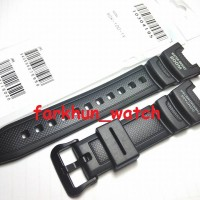 STRAP CASIO SGW-100 ORIGINAL ( TALI JAM TANGAN CASIO SGW-100 ORIGINAL)