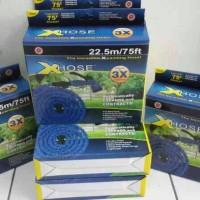 Selang Magic x hose 22,5 M / alat cuci mobil motor kebun