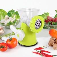 Meat Mincer / Alat Penggiling Daging Dan Sayuran Praktis