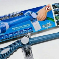 Ez Jet Water Canon / Alat cuci motor / mobil alat semprot air