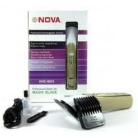 Alat Cukur Rambut Nova / hair clipper nova