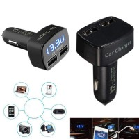 Car Charger 4 in 1 high quality super