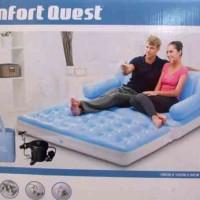 Diskon Kasur Sofa Angin Sofa Bed Bestway 5 in 1