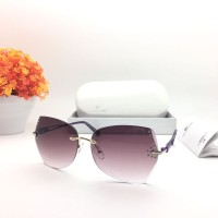 Kacamata Wanita Swarovski Bunga Sunglass ada 4 warna 87e7fefb4b