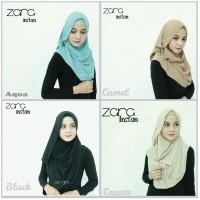 Jual Kerudung Zara Hijab Pashmina Instan Langsung Pakai Murah