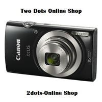 Canon Ixus 185 Kamera Digital Ixus185 Camera Pocket