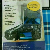 ANTI GORES KAMERA CANON SX420/SX410/SX60/SX50/SX170