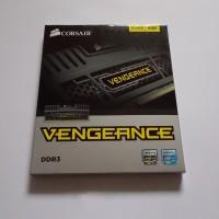 Memory RAM PC Corsair Vengeance 8GB Dual DDR3 (CMZ8GX3M2A1600C9)