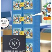 harga Lemari Plastik Lemari Pakaian Naiba Susun 4 Doraemon Tokopedia.com
